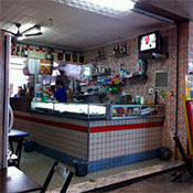 Bar Varandão