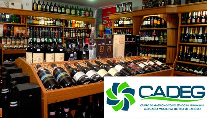 CADEG Vinhos